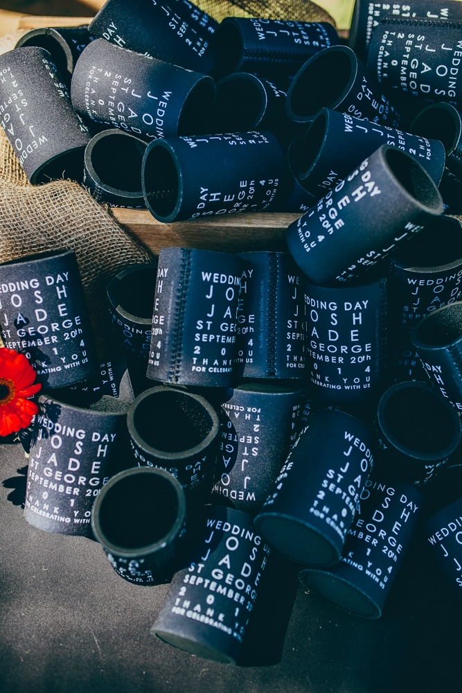 stubby holder Brisbane wedding (36)