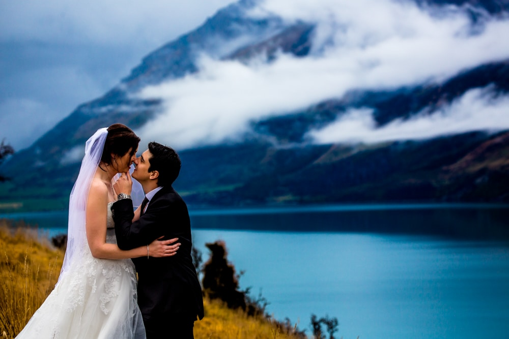new zealand wedding in the mountains0073