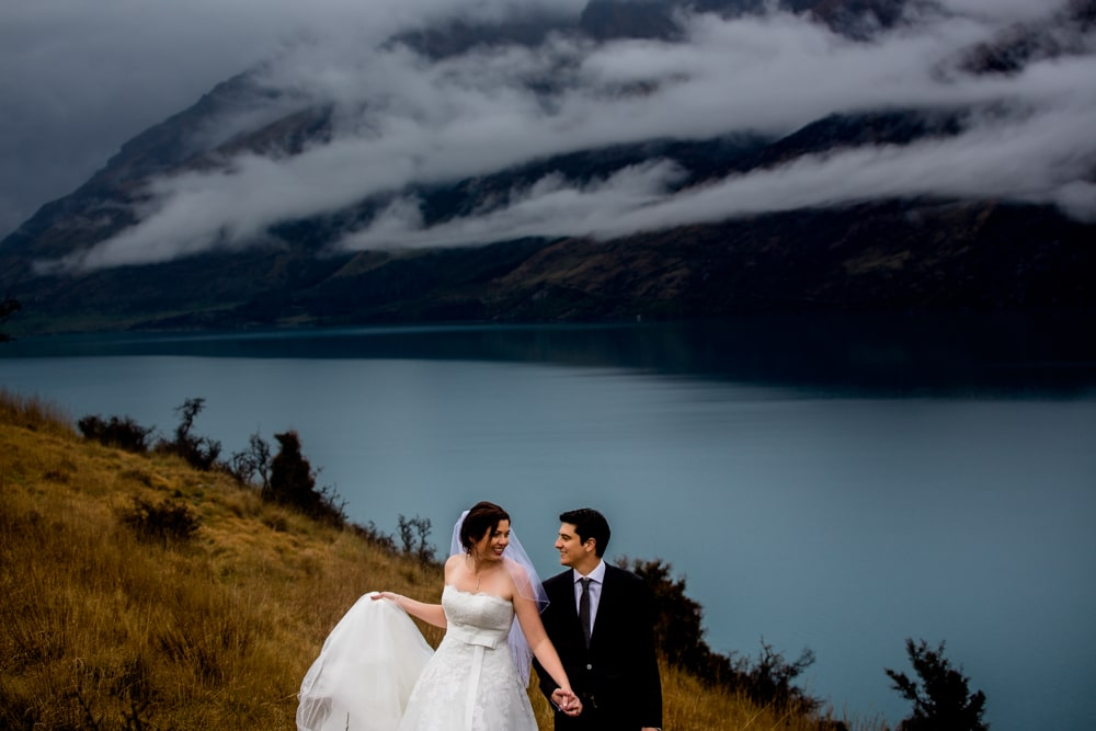 new zealand wedding in the mountains0074