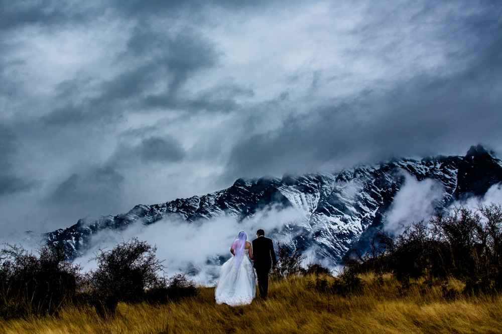 new zealand wedding in the mountains0075