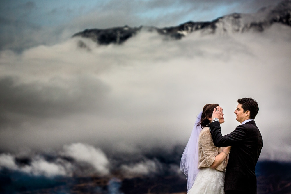 new zealand wedding in the mountains0086