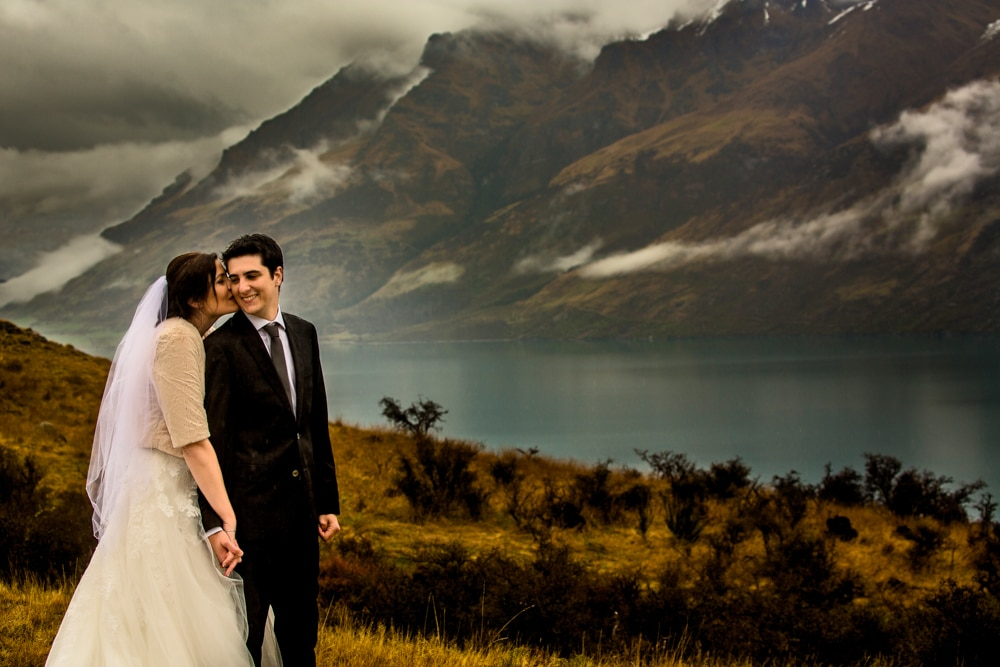 new zealand wedding in the mountains0092