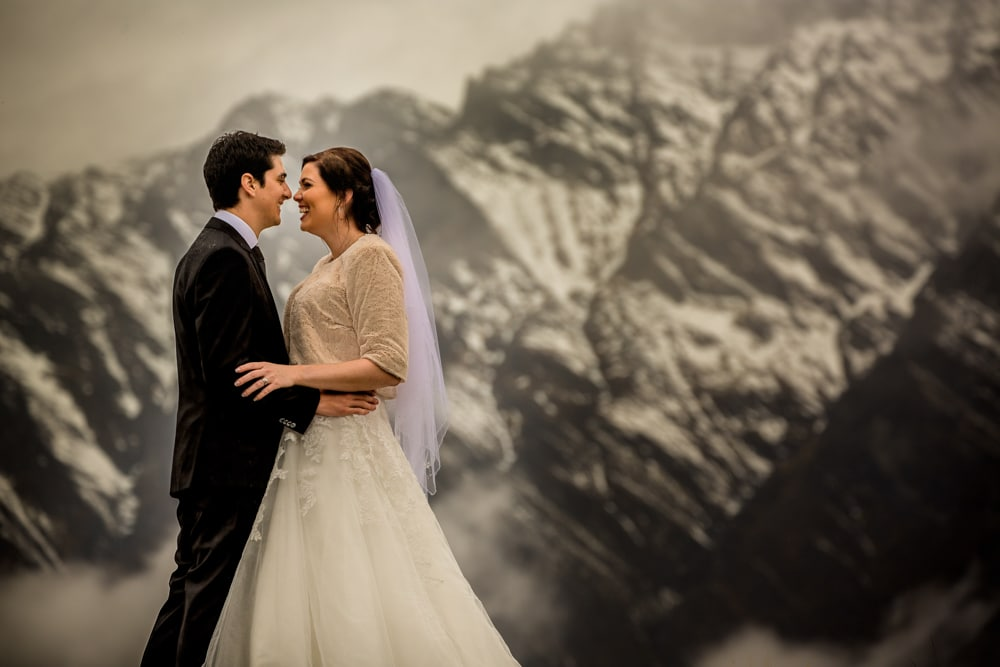 new zealand wedding in the mountains0093