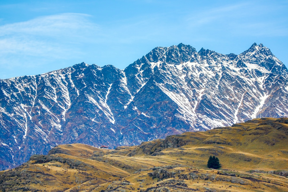 Remarkables NZ