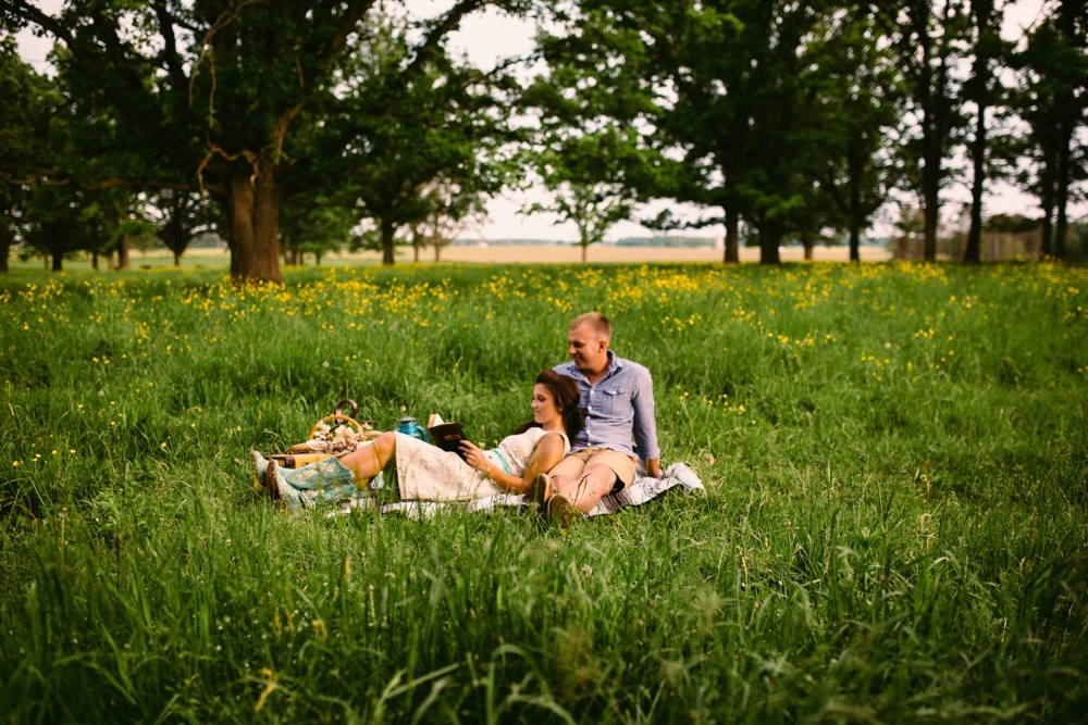 Eau Claire Engagement Photographer 0024