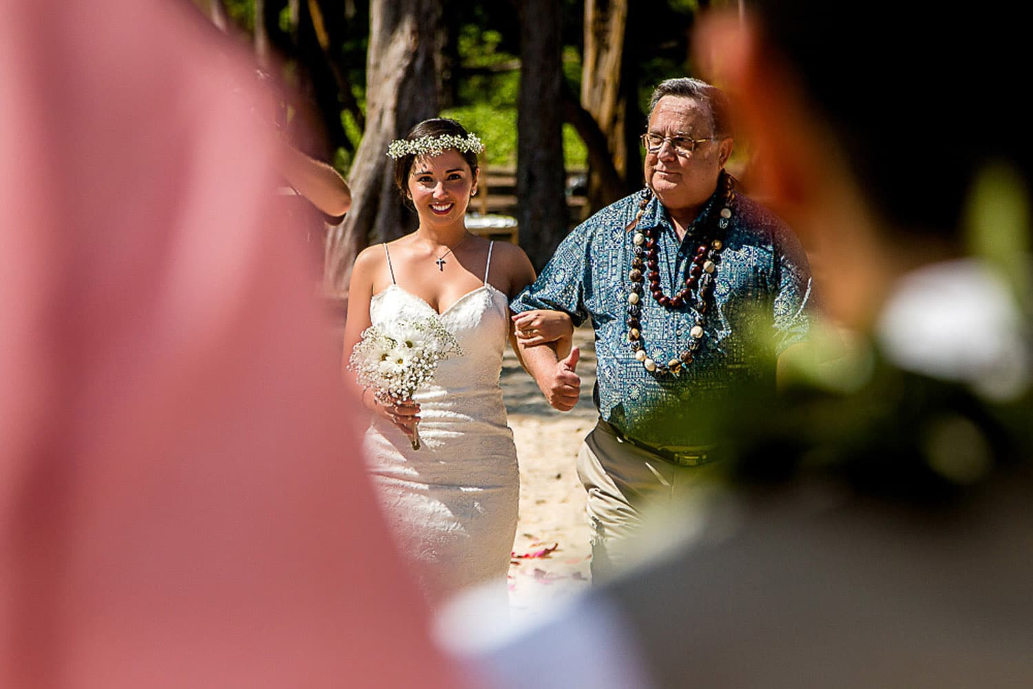 oahu wedding guitar