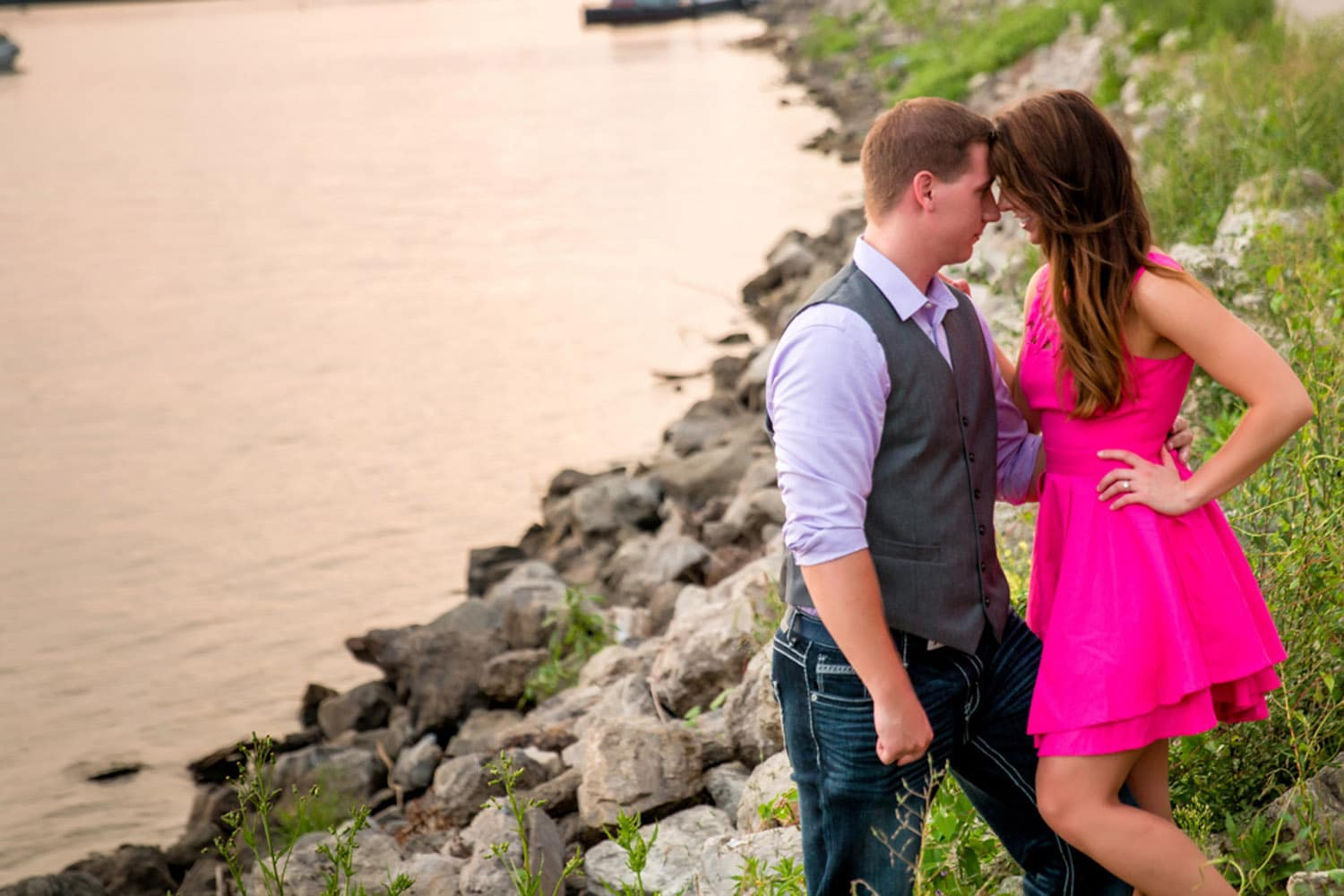 La Crosse Wedding