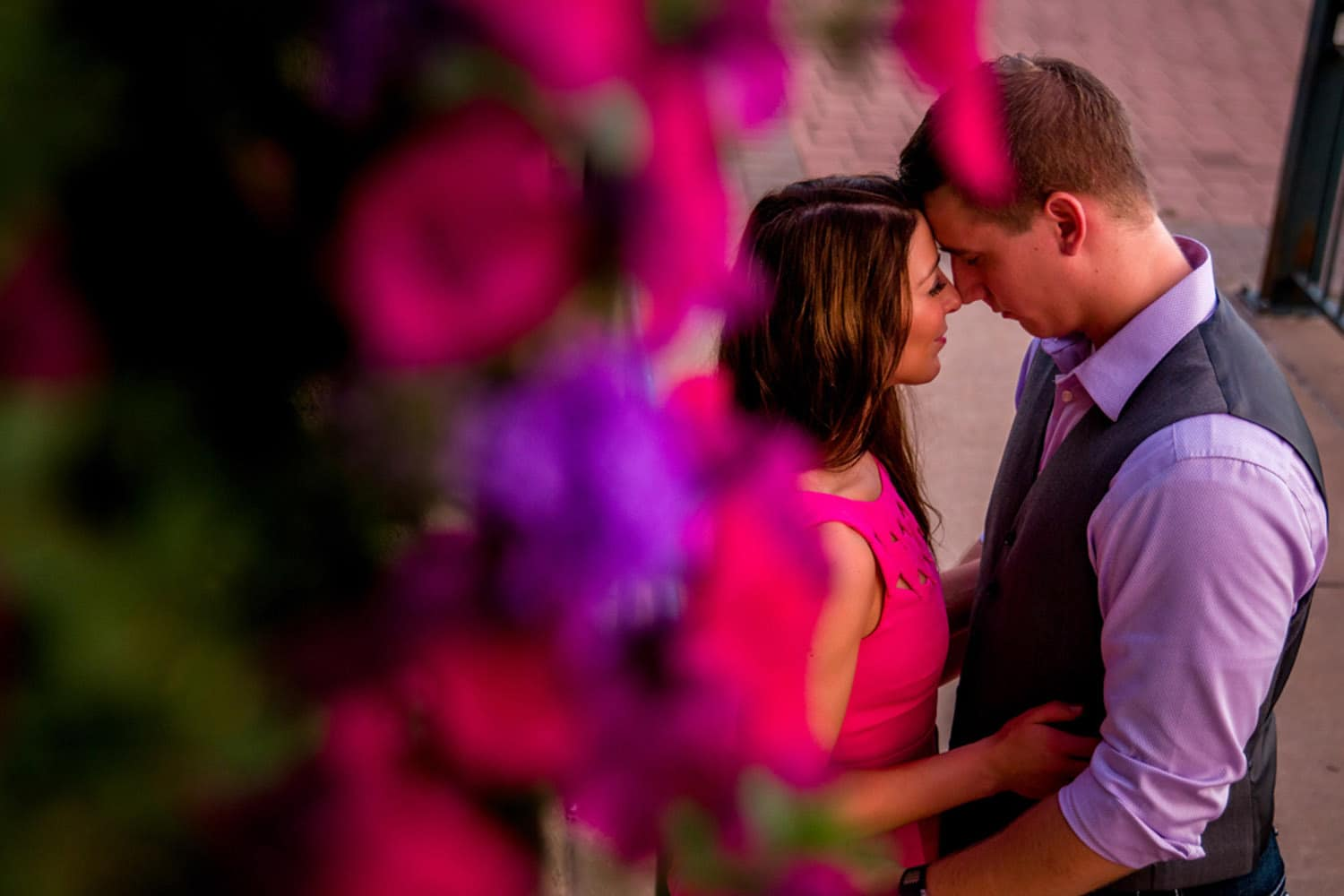 Wedding Photographer La Crosse