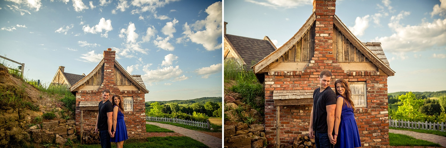 Cottage Winery and Vineyard