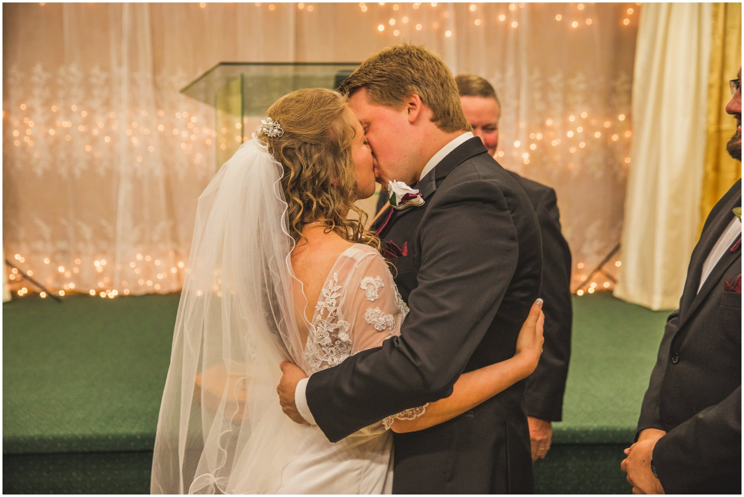 la crosse center riverside wedding box car photography