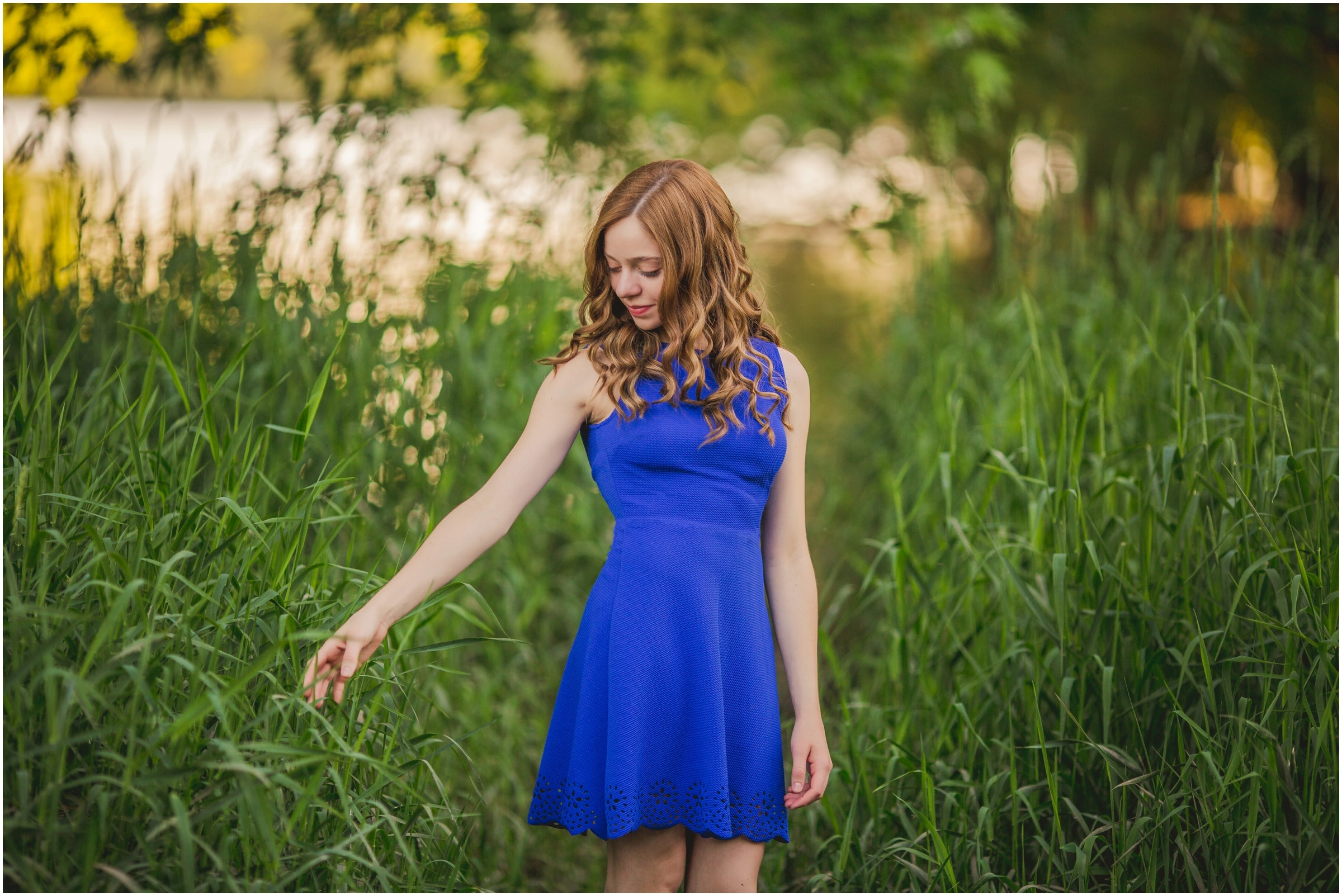 La Crosse Senior Portraits, Ben Strong Photography