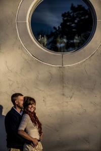 LA CROSSE WEDDING PHOTOGRAPHER {ENGAGEMENT SESSION}