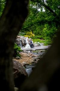 Minneapolis Wedding Photographer {Minnesota Landscape Arboretum}
