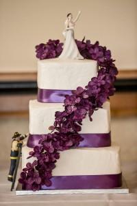Lake City Wedding Photographer {Wedding Cake Photo} Jewel Golf-