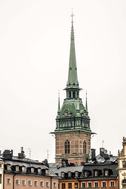 stockholm building gamla stan