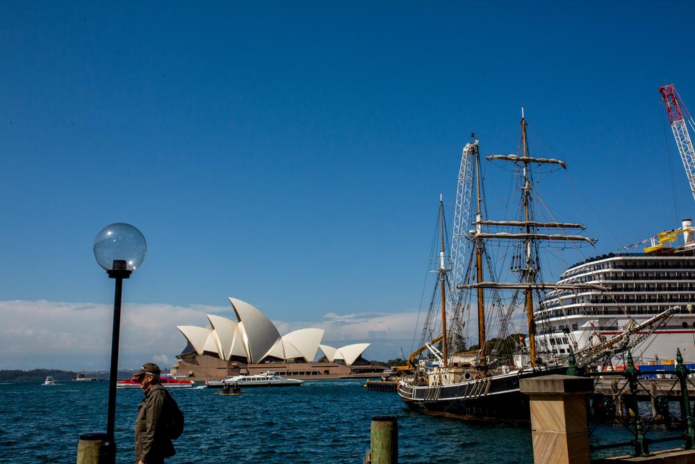 Sydney Travel Photos (12 of 24)