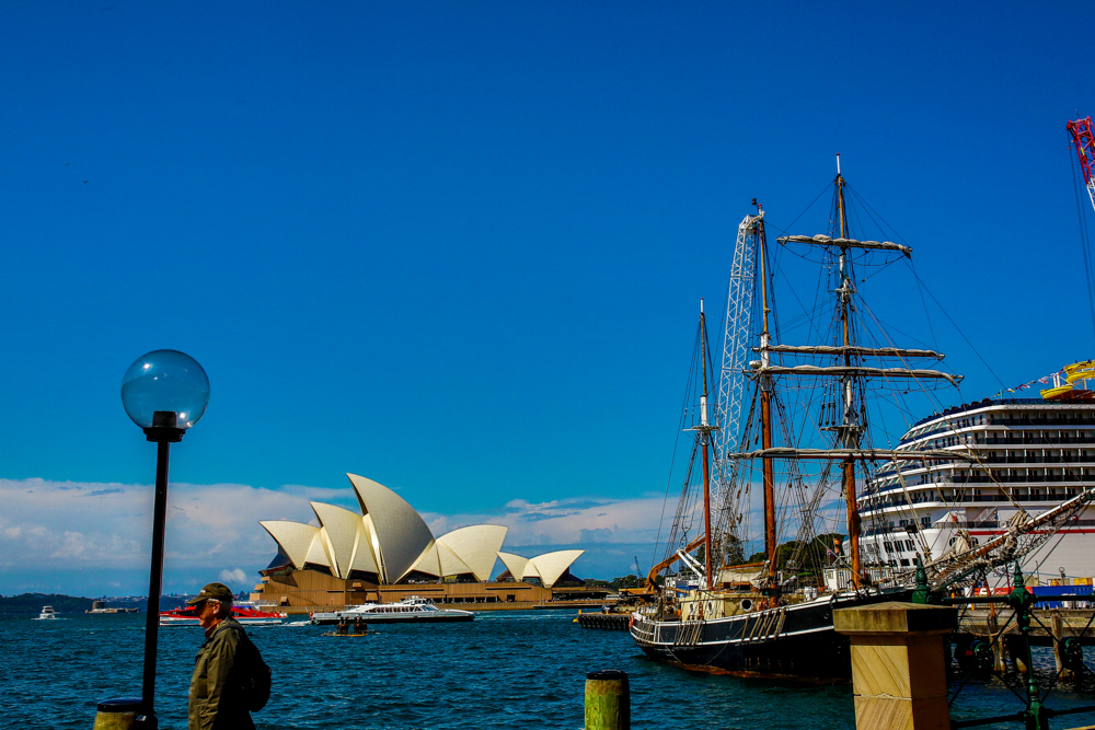 Sydney Travel Photos (13 of 24)