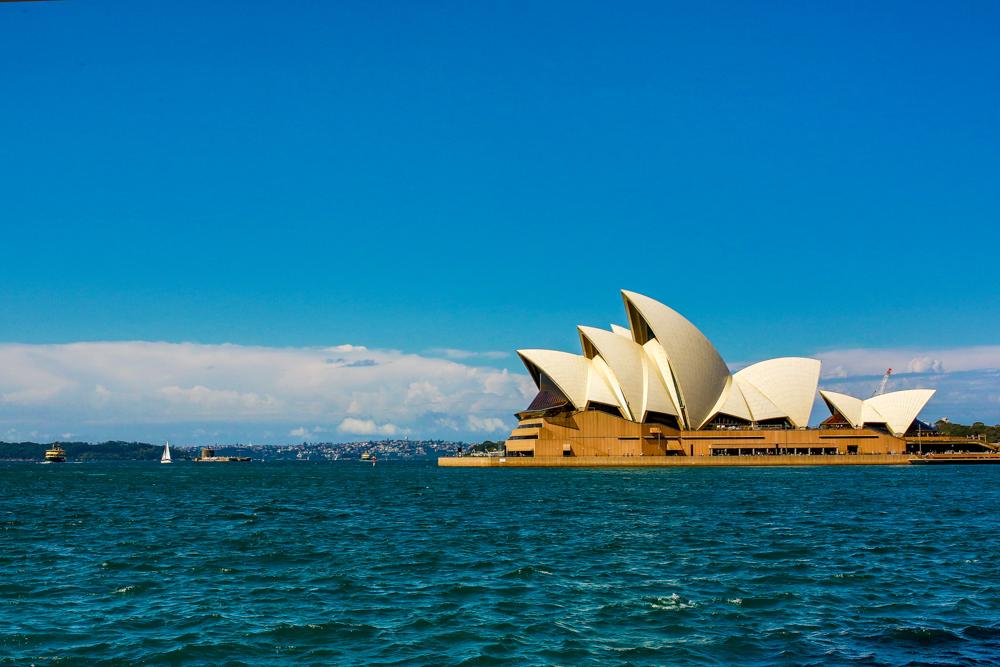 Sydney Travel Photos (16 of 24)