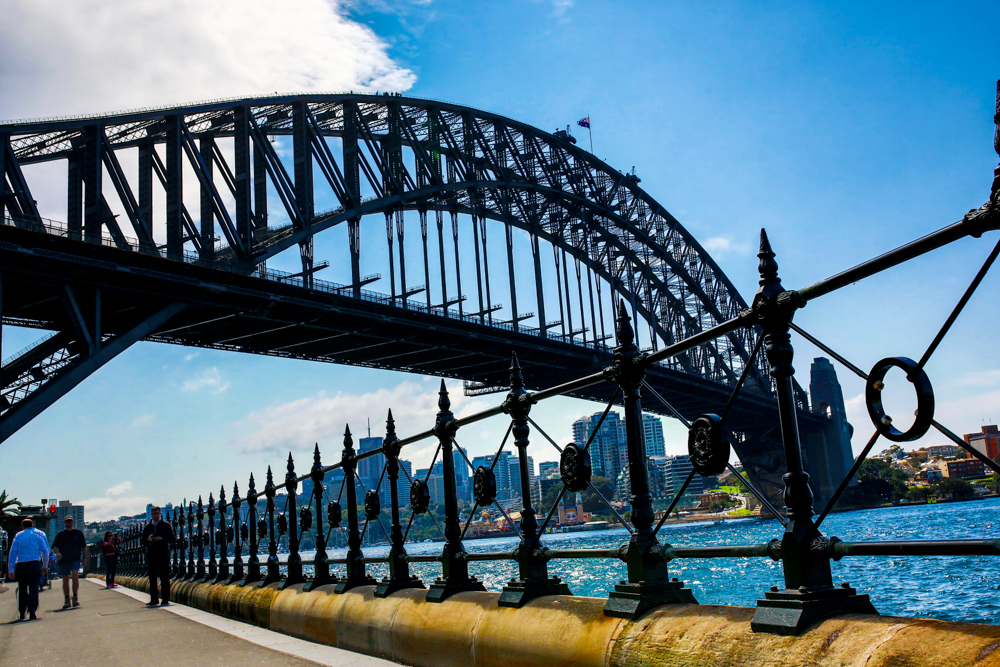 Sydney Travel Photos (17 of 24)