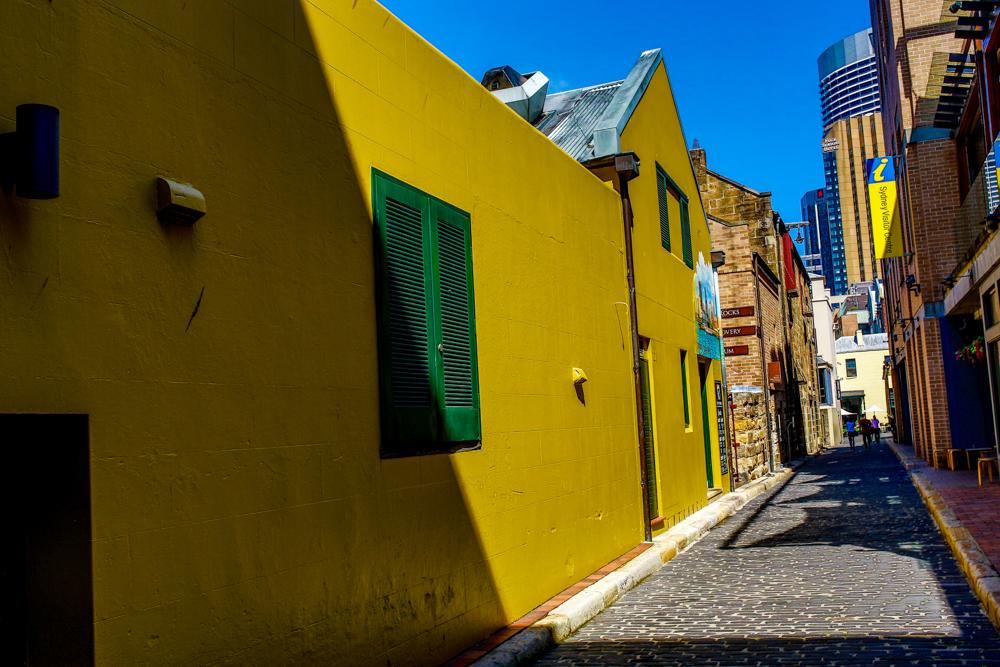 Sydney Travel Photos (8 of 24)