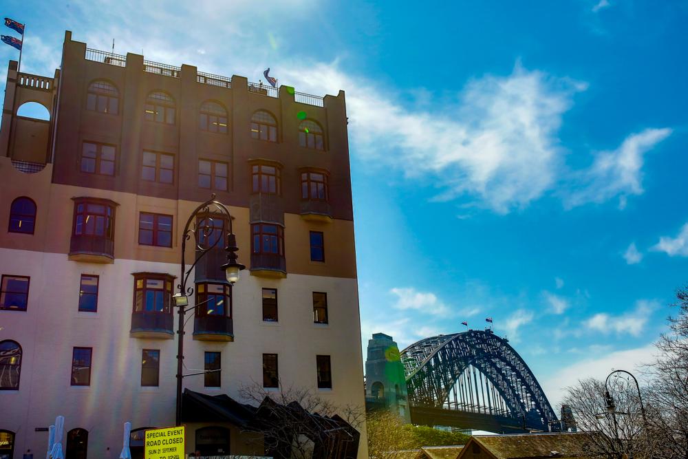 Sydney Travel Photos (9 of 24)