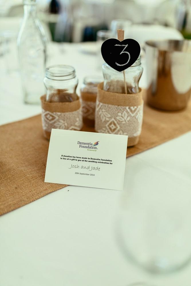 wedding donation Brisbane wedding  (12)