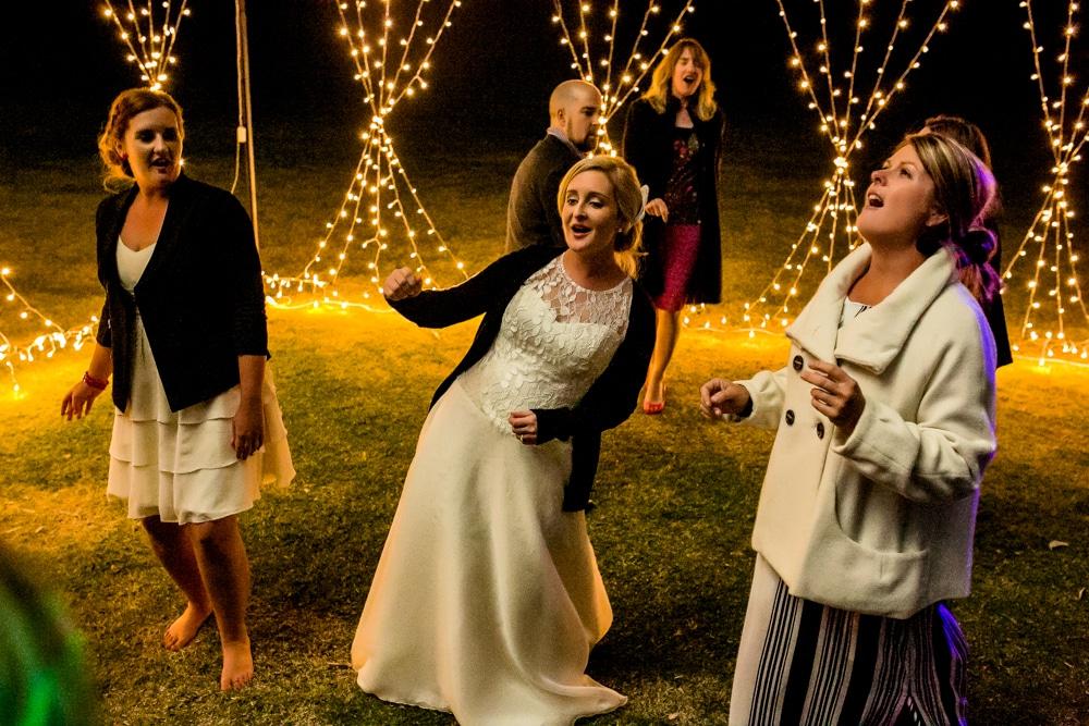 reception photos austrailia