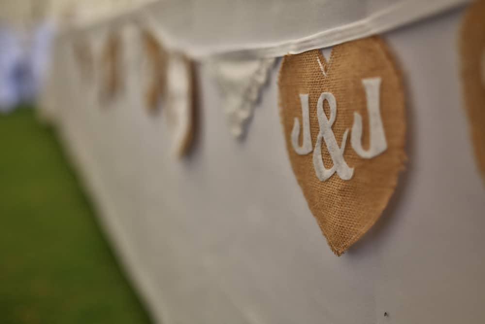 wedding heart sign Brisbane wedding (14)