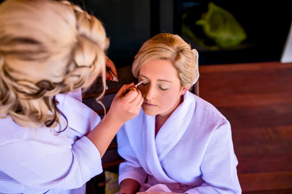 bridesmaids makeup Brisbane wedding (23)
