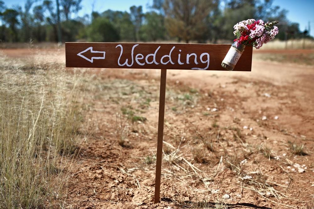 sign Brisbane wedding (32)