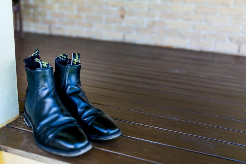 groom shoes Brisbane wedding (45)