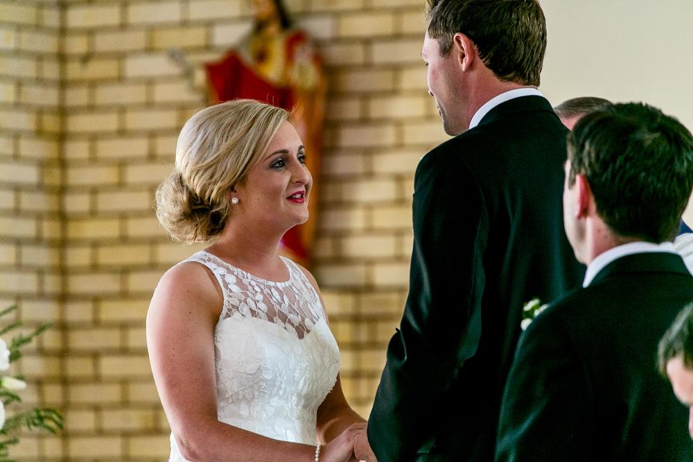 couple vows brisbane wedding (62)