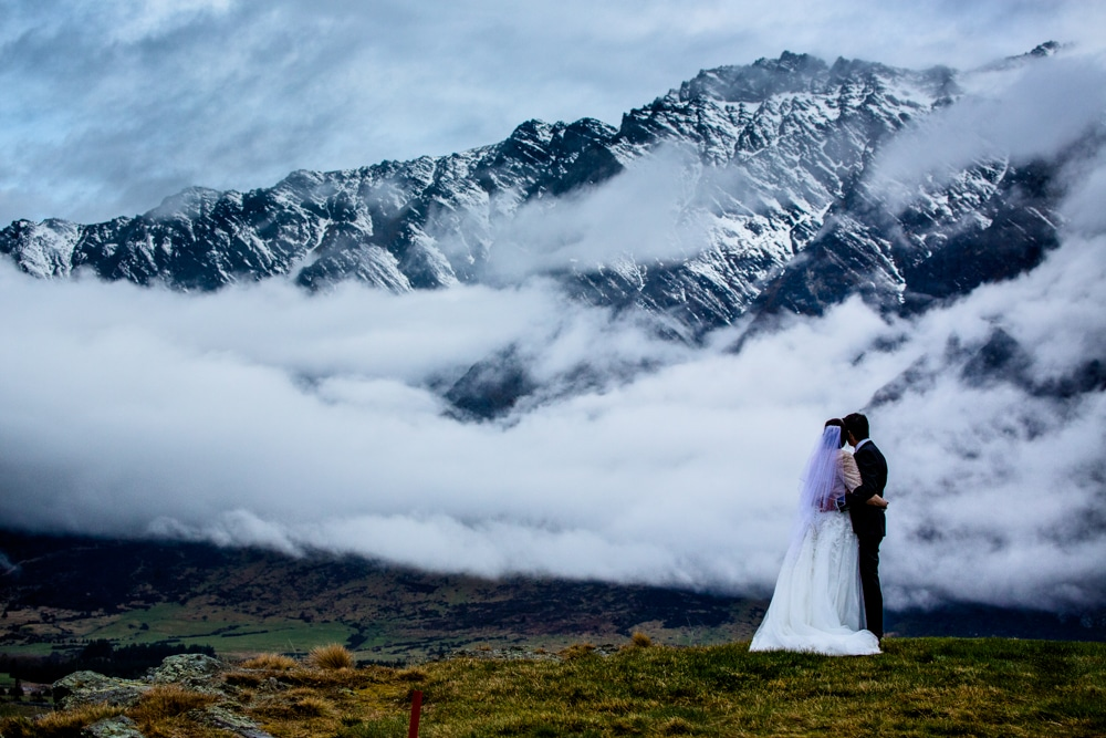 new zealand wedding in the mountains0084