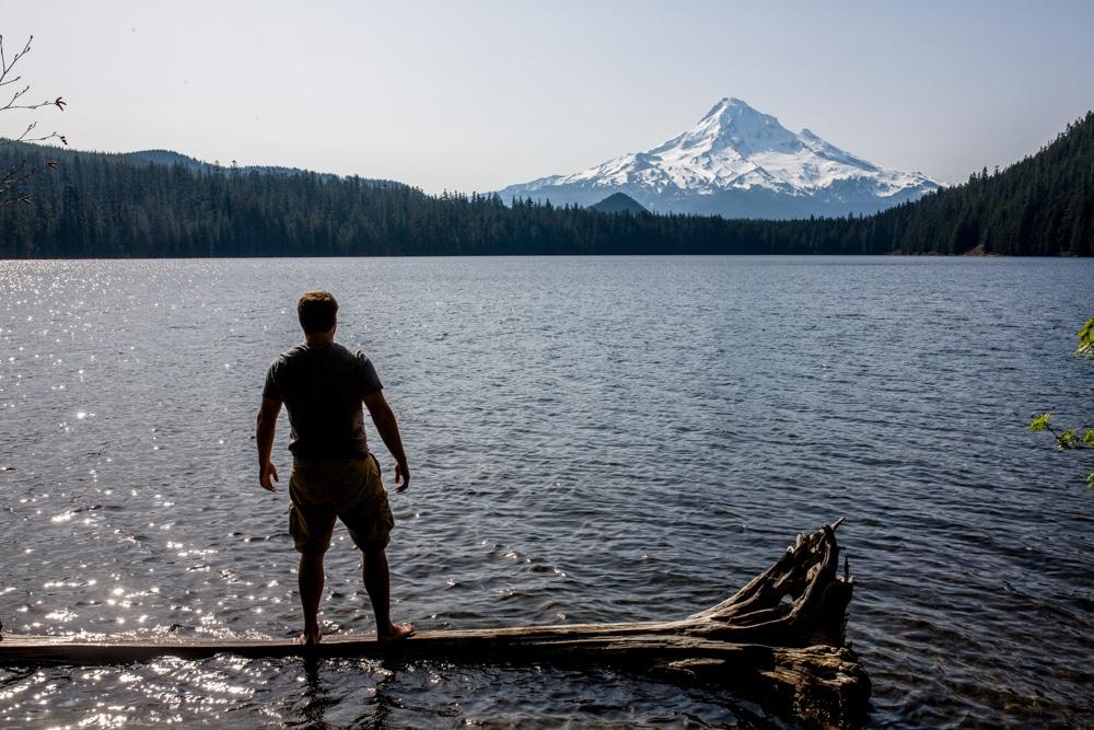 Lost Lake Hike 0048