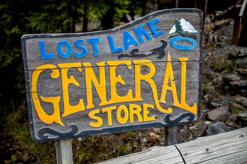 Lost Lake Hike 0066