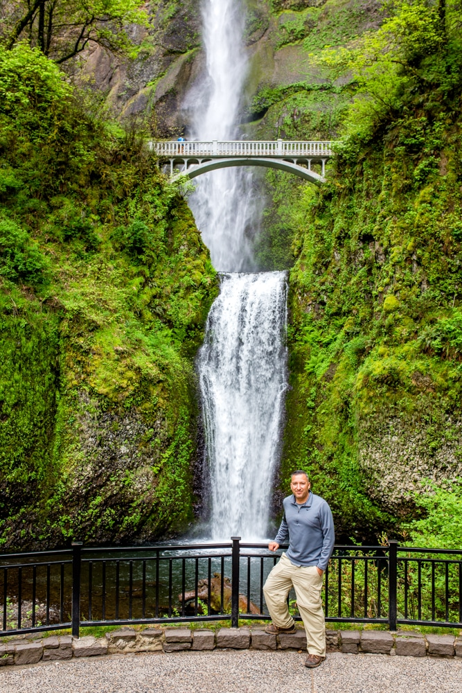 Multnoma Falls OR 0003