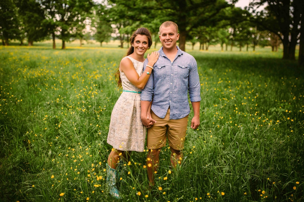 Eau Claire Engagement Photographer 0033