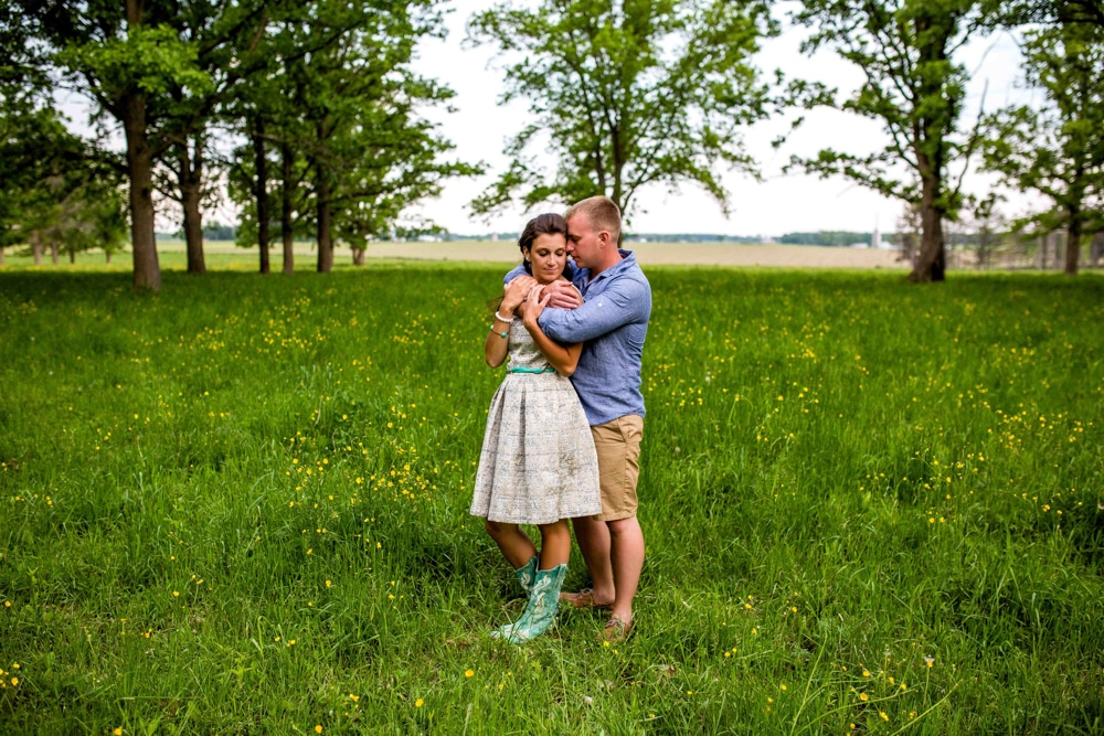 Eau Claire Engagement Photographer 0040
