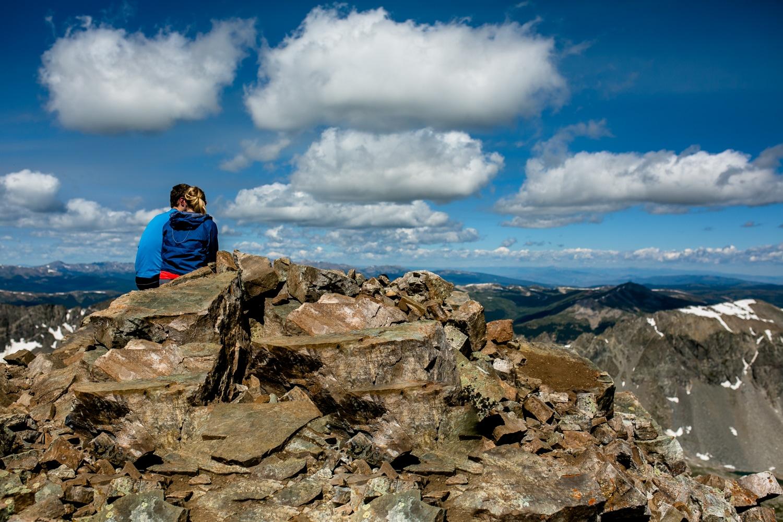 quandary Hike CO0005