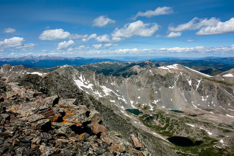 quandary Hike CO0028