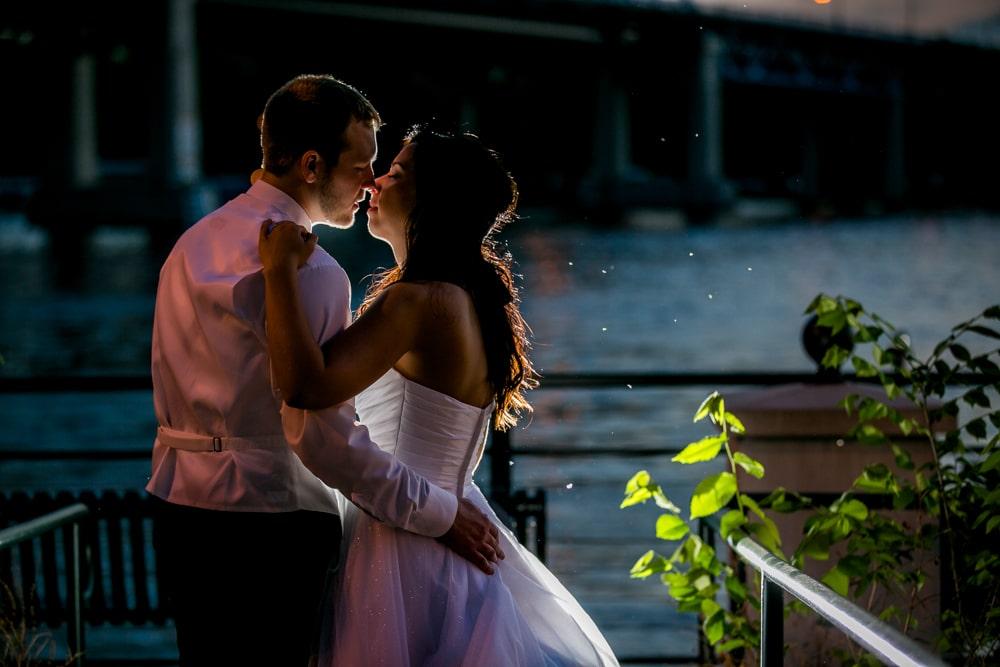 wedding la crosse bridge0015