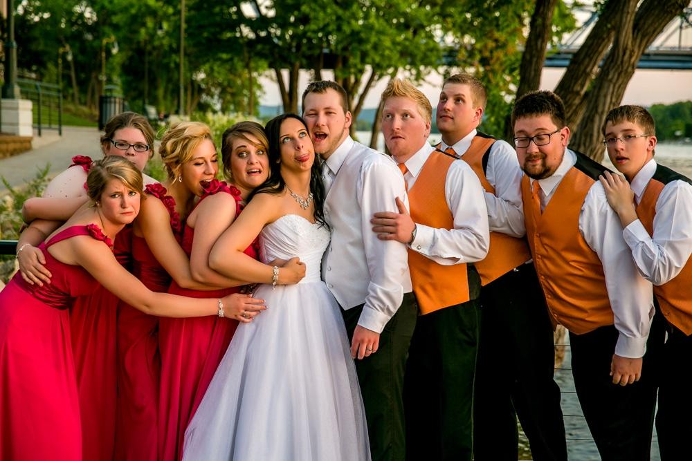 wedding la crosse bridge0058