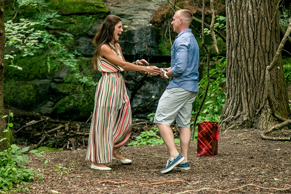 Eau Claire Engagement Photographer 0005