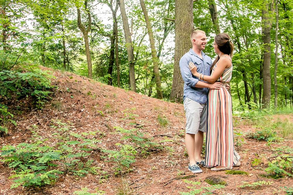Eau Claire Engagement Photographer 0016