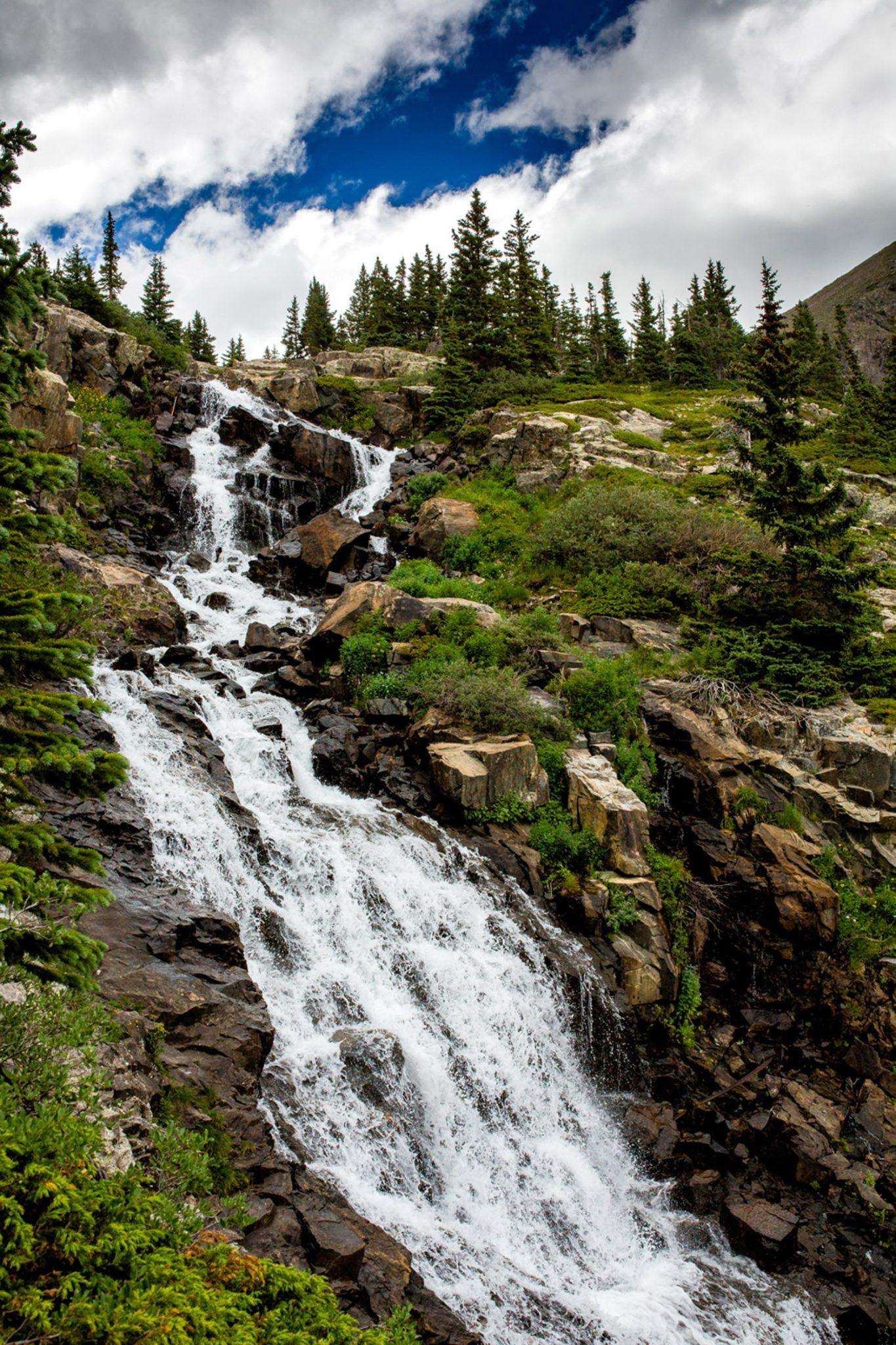 Hiking Colorado