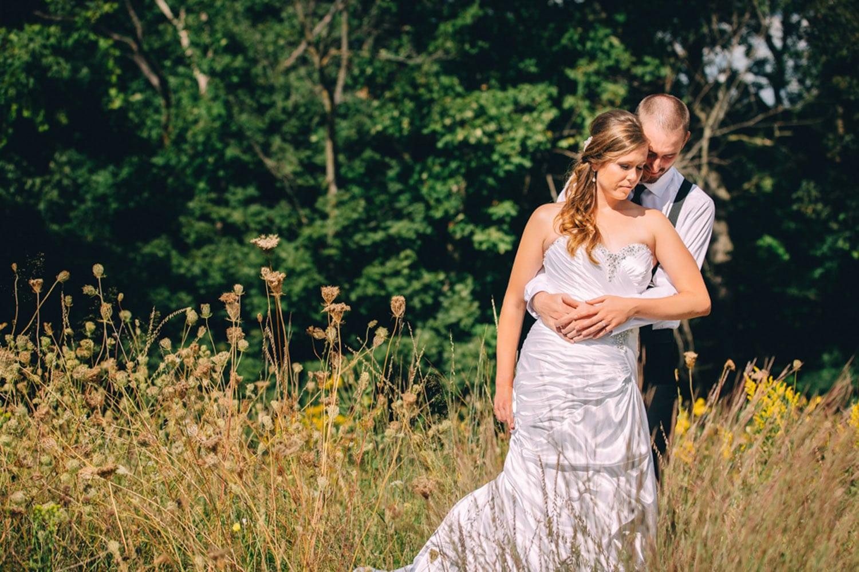 la crosse wi wedding - boxcar photography