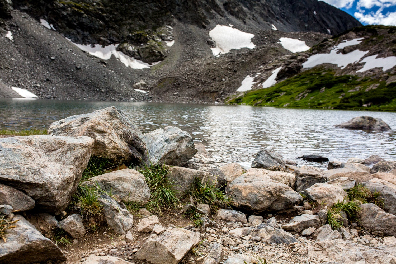 Lower Mohawk Lake CO