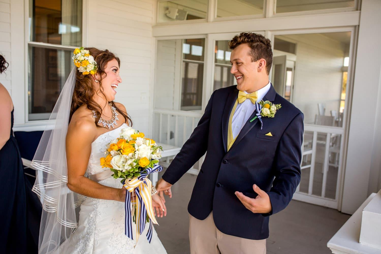 Oshkosh Wedding