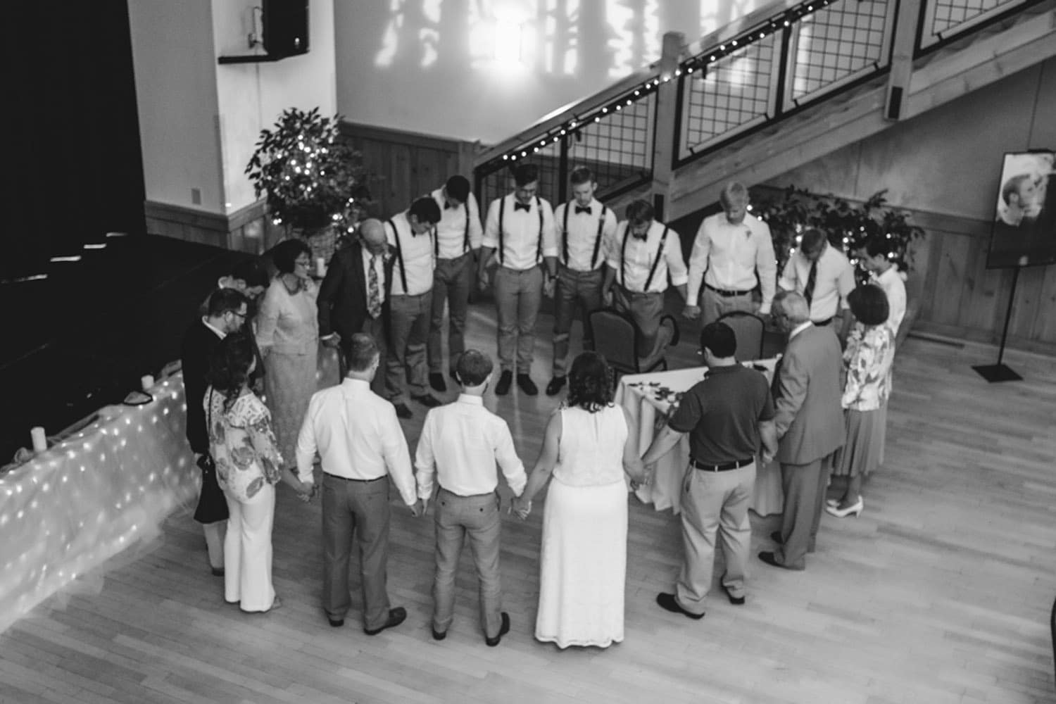 Dillion Colorado wedding