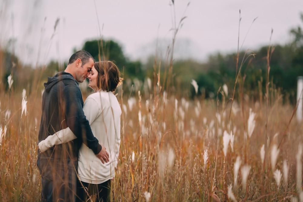 couple in field (2)